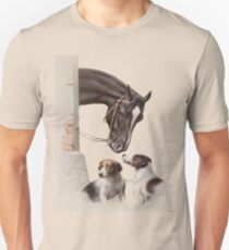 Stable Mates T-Shirt