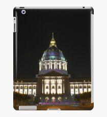 Federal iPad Case/Skin