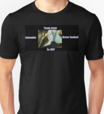 Team Lotor Unisex T-Shirt