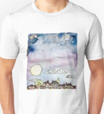 Small world  T-Shirt