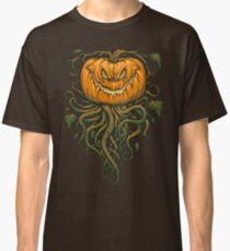 The Great Pumpkin King Classic T-Shirt