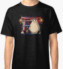 Big neighbor Classic T-Shirt