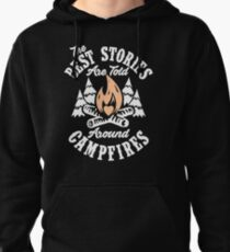 Campfire Stories Pullover Hoodie