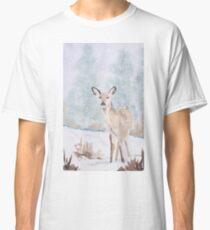 Winter visitor Classic T-Shirt