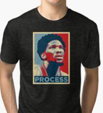 The Process Tri-blend T-Shirt