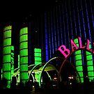 Bally's Las Vegas by urbanphotos