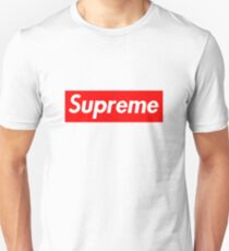 suprembasic Unisex T-Shirt
