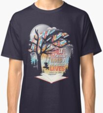 Thousand lives Classic T-Shirt