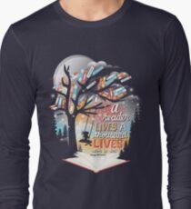 Thousand lives Long Sleeve T-Shirt