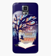 Thousand lives Case/Skin for Samsung Galaxy