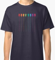 Rowing Pride Classic T-Shirt