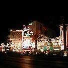 Boardwalk Las Vegas by urbanphotos