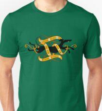 Medieval Grey Unisex T-Shirt