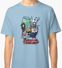 Adventure Time-Lord Generation 12 Classic T-Shirt