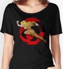 Cheetara Women's Relaxed Fit T-Shirt
