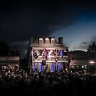 Castlemaine State Festival 2013- 2 by Sherene Clow