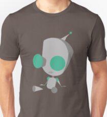 Invader Zim Gir Unisex T-Shirt