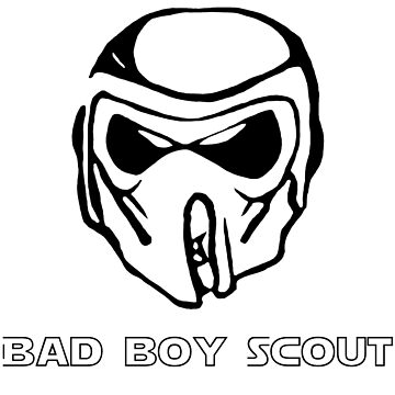 Bad boy scout by JD22