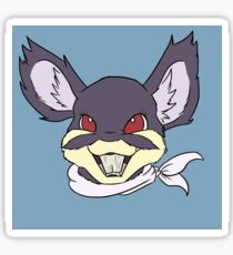 Alola - Rattata Sticker