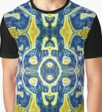 Tribal Abstract Graphic T-Shirt