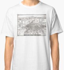 Colorado Springs - Colorado - 1909 Classic T-Shirt
