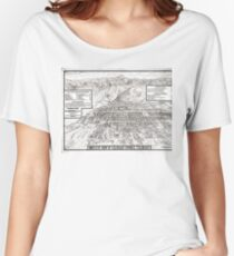 Colorado Springs - Colorado - 1909 Women's Relaxed Fit T-Shirt