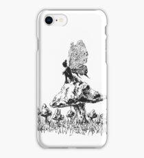 Fairy Ink iPhone Case/Skin