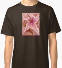 Stargazer Lily in Pastel shirt Classic T-Shirt