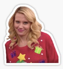 Kate McKinnon Sticker