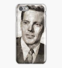 Dick Haymes, Singer iPhone Case/Skin