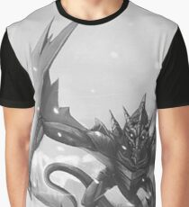 The Elder Scroll  Graphic T-Shirt