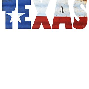 Texas - Not for Amateurs by gharkness