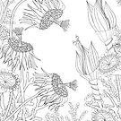 Wunderblumen Nr. 5/2016 von graphit-d