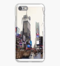 city iPhone Case/Skin