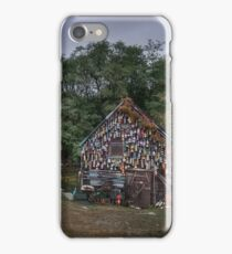 Gloucester Shack iPhone Case/Skin