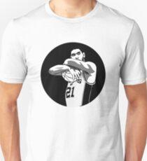 tim duncan T-Shirt