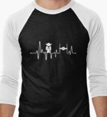 Yoda Heartbeat - Pulse T-Shirt