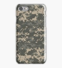 Camo iPhone Case/Skin