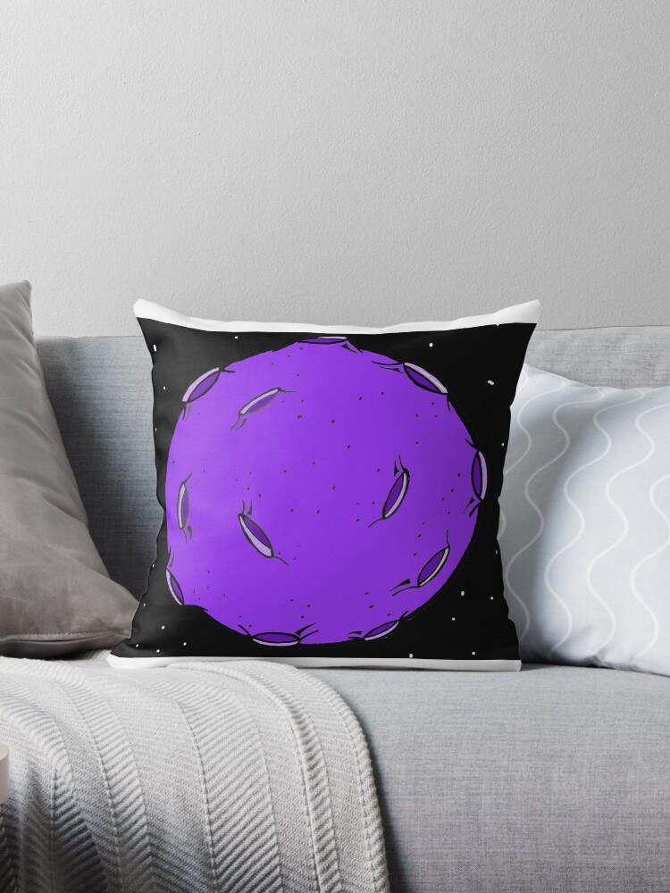 Blue Moon by napalmnacho