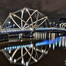 Seafarers Bridge by djzontheball