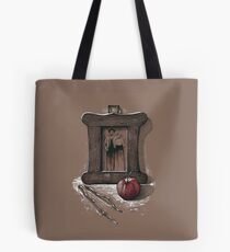From ancient times Tote Bag