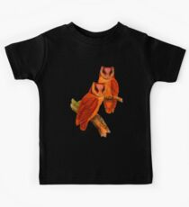 Magical Owls Kids Clothes