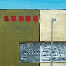 Sears (Abstract) by Michael Ward