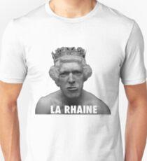 LA HAINE  Unisex T-Shirt