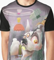 Camiseta gráfica Rabbit