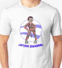 Captain Shawarma T-Shirt