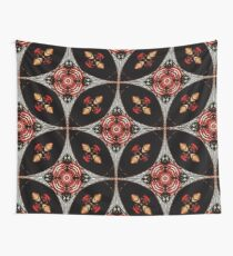 African Tribal Desire  Wall Tapestry