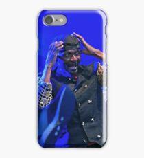 Jimmy Cliff  fz 1000 Olao-Olavia by Okaio Créations  c2 (t)  iPhone Case/Skin