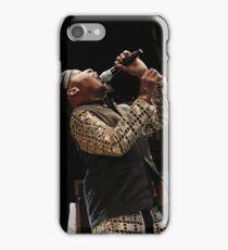 Jimmy Cliff  fz 1000 Olao-Olavia by Okaio Créations  c4 (h)  iPhone Case/Skin
