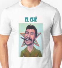 El Che por Diego Manuel T-Shirt